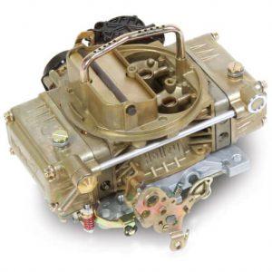 Holley Aluminum Truck Avenger Carburetors