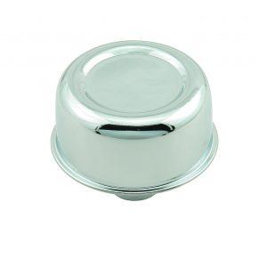 chrome valve cover breathers  Mr. gasket 2056