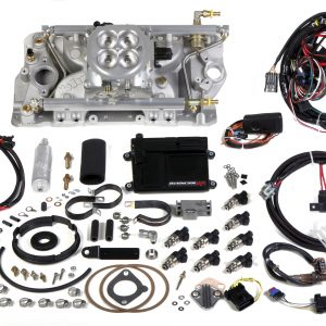 Holley Avenger EFI Engine Injection Systems 550-811