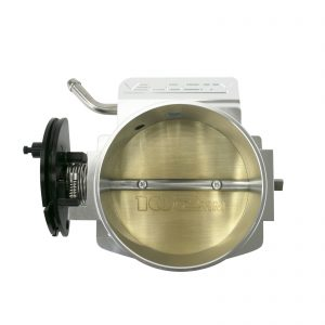 Throttle Body TSP Velocity 102 mm 4-Bolt LS