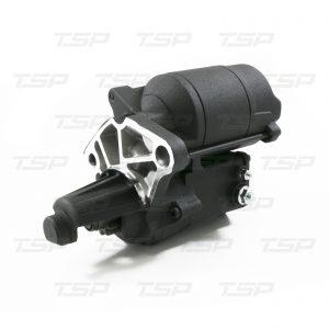 High-Torque Mini Starter, Dodge, Chrysler 1.9 HP All Black, unit