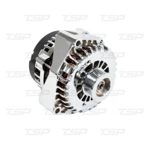 GM AD244 Style High Output 220 Amp Alternator