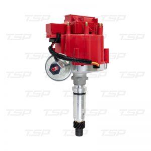 Buick Nailhead V8 HEI Distributor - Red Cap