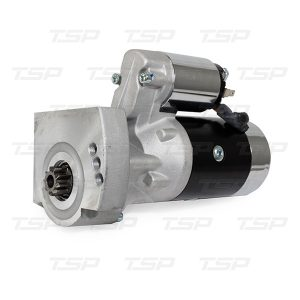 GM LS 3.0 HP High Torque Starter - Black