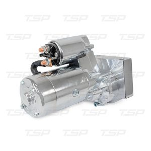 GM LS 3.0 HP High Torque Starter - Chrome