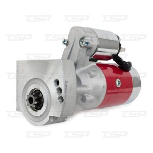 GM LS 3.0 HP High Torque Starter - Red