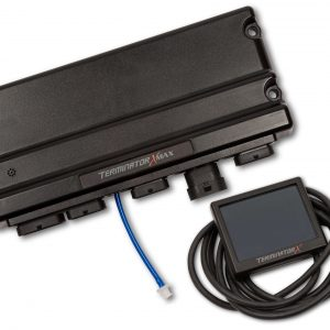 Engine EFI Management Systems, Terminator X MAX, Chevrolet, Truck, LS2, LS3, Drive By Wire, Each
