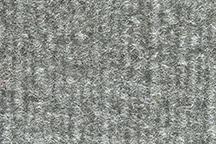 Floor Carpet, Molded, 1981-1986 Chevrolet C10 Suburban 2WD Auto Complete, 8046 Silver Cutpile, Kit