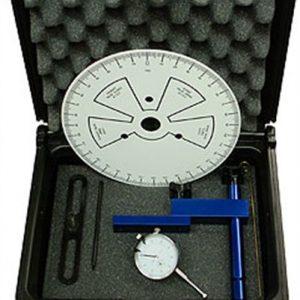 Proform  Degree Wheel, Universal Kit with 9 in. Diameter Wheel, Each  (5)